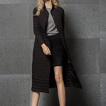 Amazon.com: Womens Coats Winter Besde Womens Fashion Casual Warm Lightweight Outwear Packable Down Coat Stand Collar Long Down Jacket: Home & Kitchen