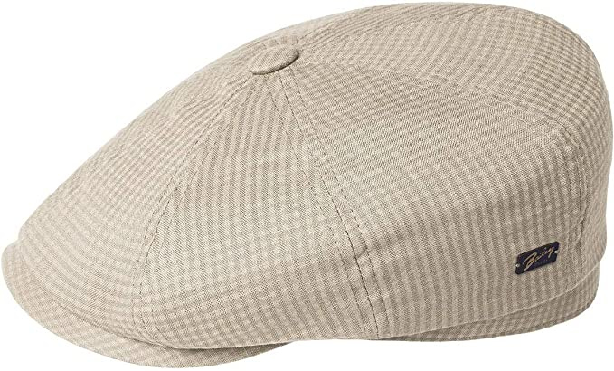 Bailey Gorra Newsboy Massey Resistente al Agua Arena - M: Amazon ...