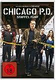 Chicago P.D. - Staffel fünf [6 DVDs]