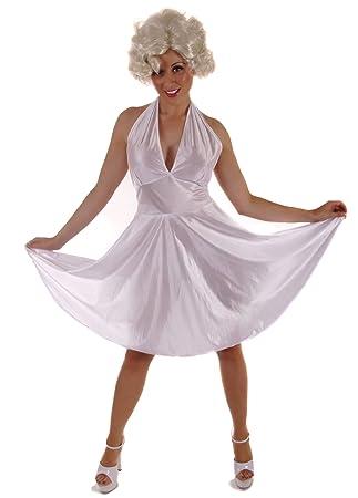 sexy marilyn monroe dress