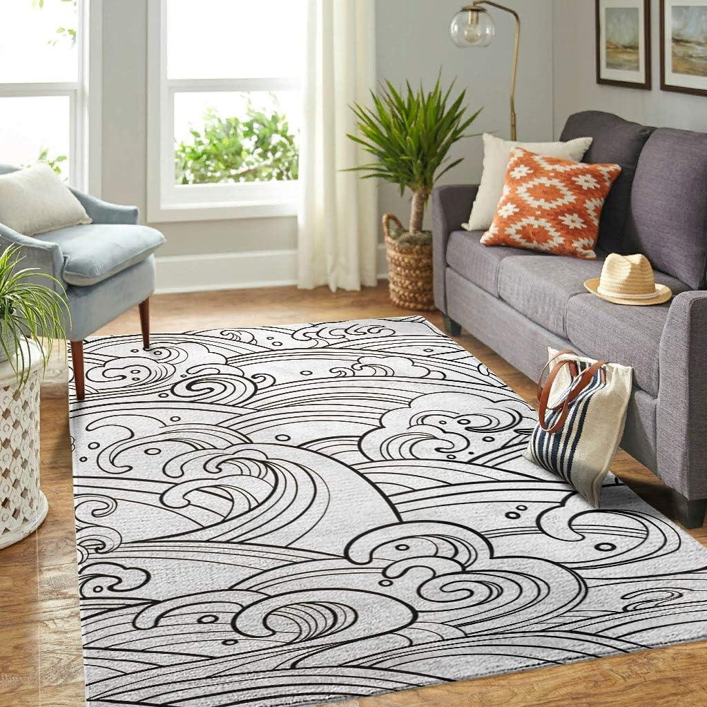 alfombra japonesa