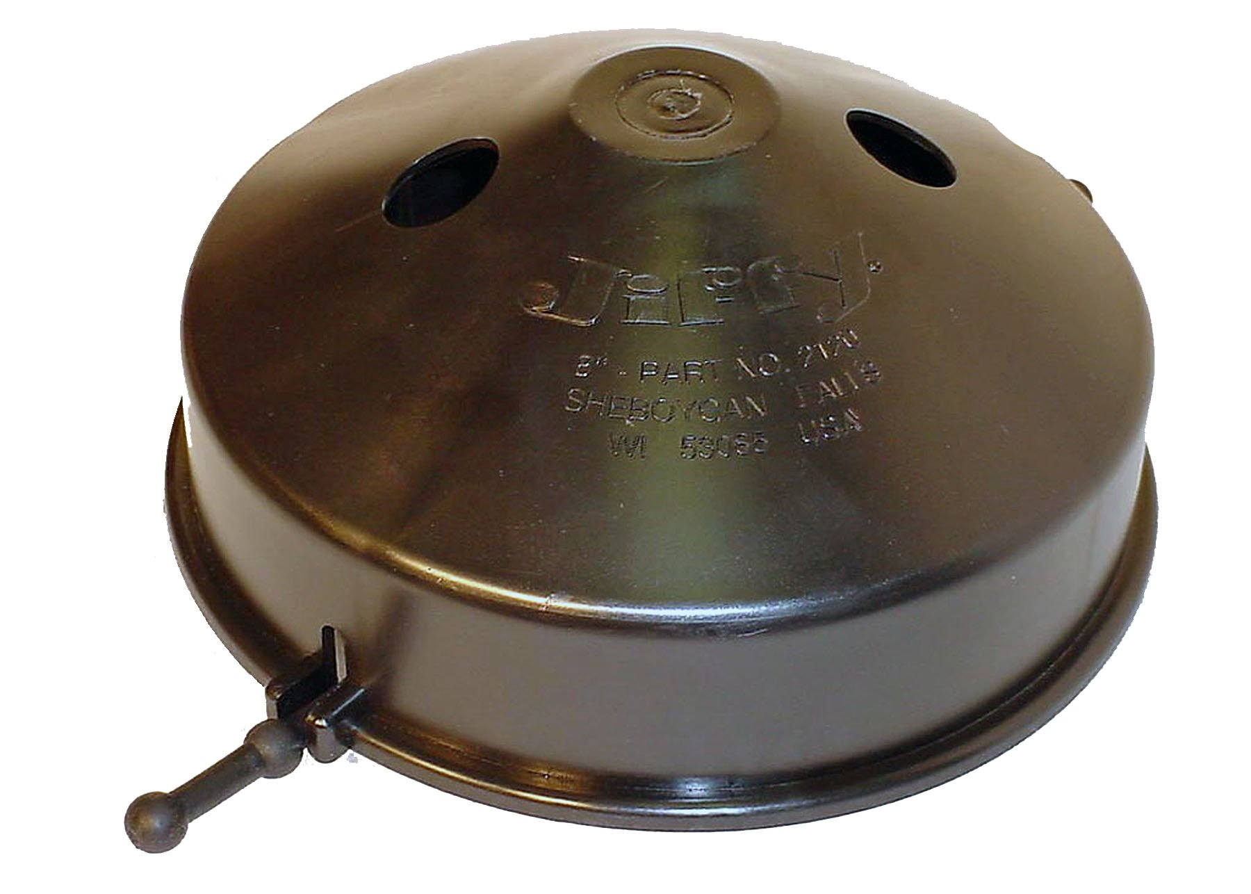 Jiffy 2205 Blade Protector for 10-Inch Augers by Jiffy