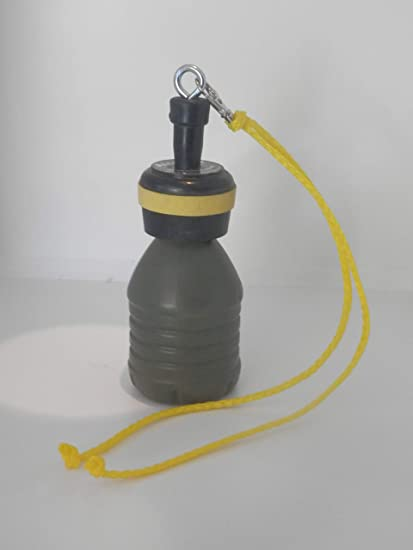 Air-maX Water Bottle Grenade-Airsoft
