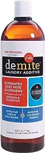 DeMite Laundry Additive, 33.8 oz