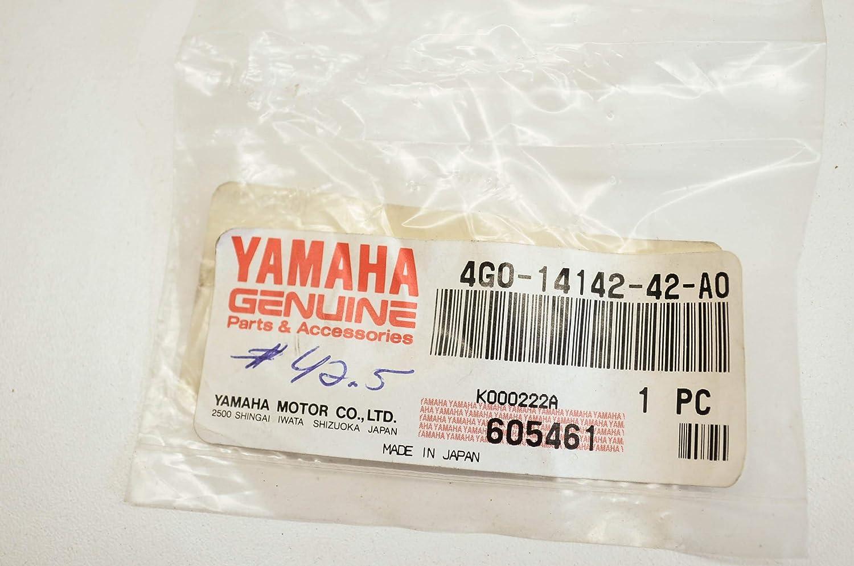 Yamaha 4G0-14142-42-A0 JET,PILOT #42.5; 4G01414242A0