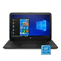 Deals on HP Stream 14-cb159nr 14-inch Laptop w/Intel Celeron N4000