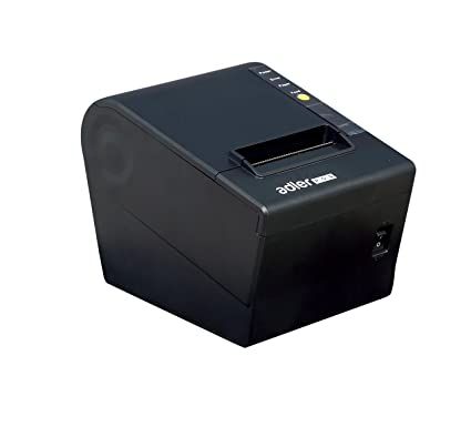 Adler POS Thermal Printer 800 (Black): Amazon in: Office Products