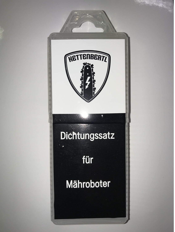 Dichuntgssatz adecuado para Husqvarna Mähroboter 105: Amazon.es ...