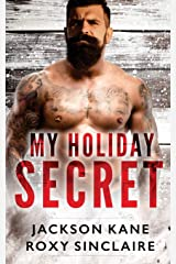 My Holiday Secret: A Romantic Comedy Paperback