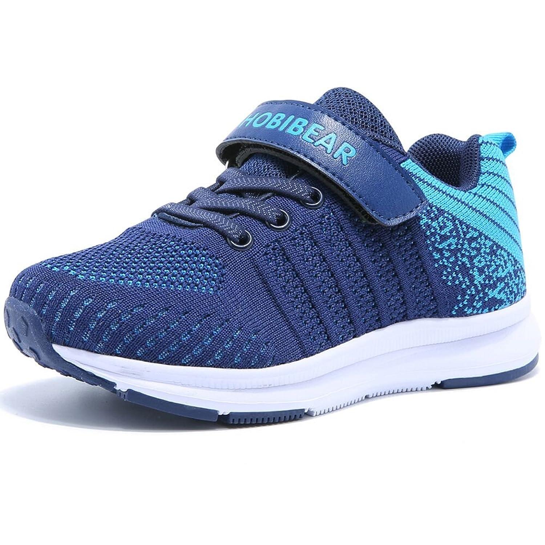 Zapatillas De Correr Para Chico Zapatos De Deporte Niño y Niña Running