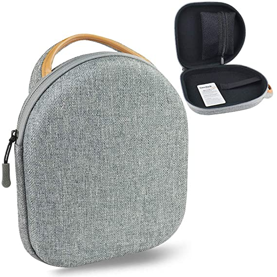 d09d44542a8 Amazon.com: Tweed Gray Headphone Case for Beoplay H2, H4, H6, H8, H9 ...
