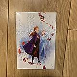 アナと雪の女王2 前売り券特典 ポストカード アナ雪2