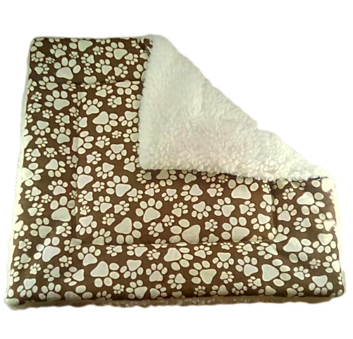 Sherpa Cat Blanket with Catnip - 17