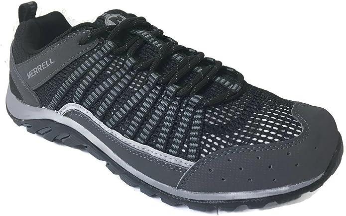 Merrell Stormrush Granite Wild Dove: : Chaussures