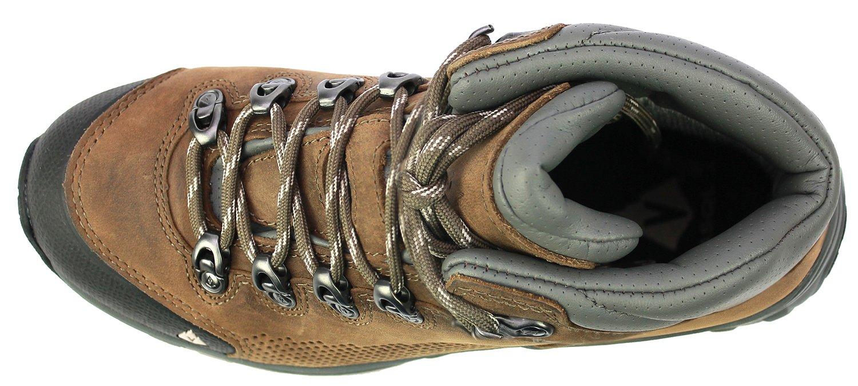 Vasque Women's St. Elias Gore-Tex Hiking Boot B00APWMURO 10 W US|Bungee/Silver