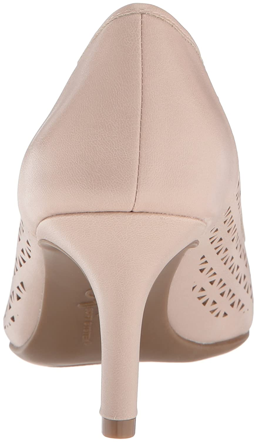 LifeStride Women 2 s Lively 2 Pump Women Soft 1309 Taupe 9cd6b68 ...