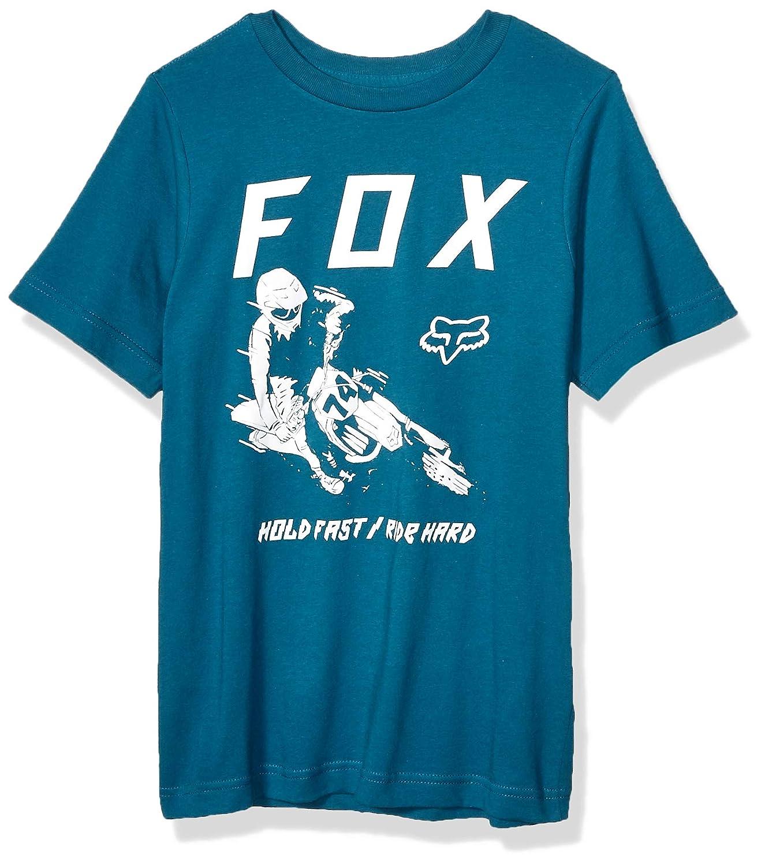 Fox Boys Crew Nech Shortsleeve T-Shirt