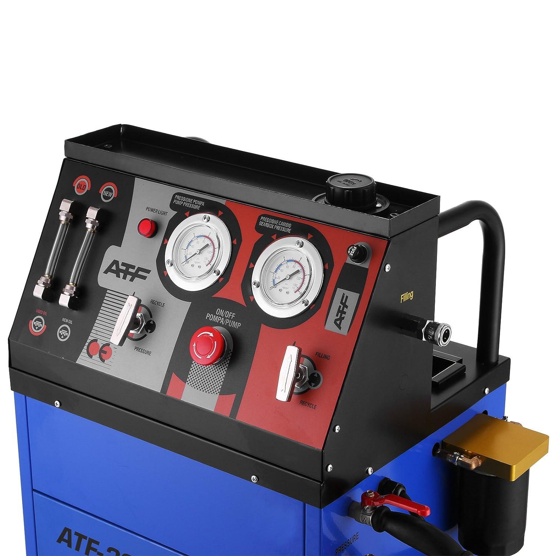 Amazon.com: Mophorn Flush Machine DC12V 0-60PSI Automatic Transmission Fluid Exchanger Heavy Duty Transmission Flush Machine for Small Gasoline Motor Car ...