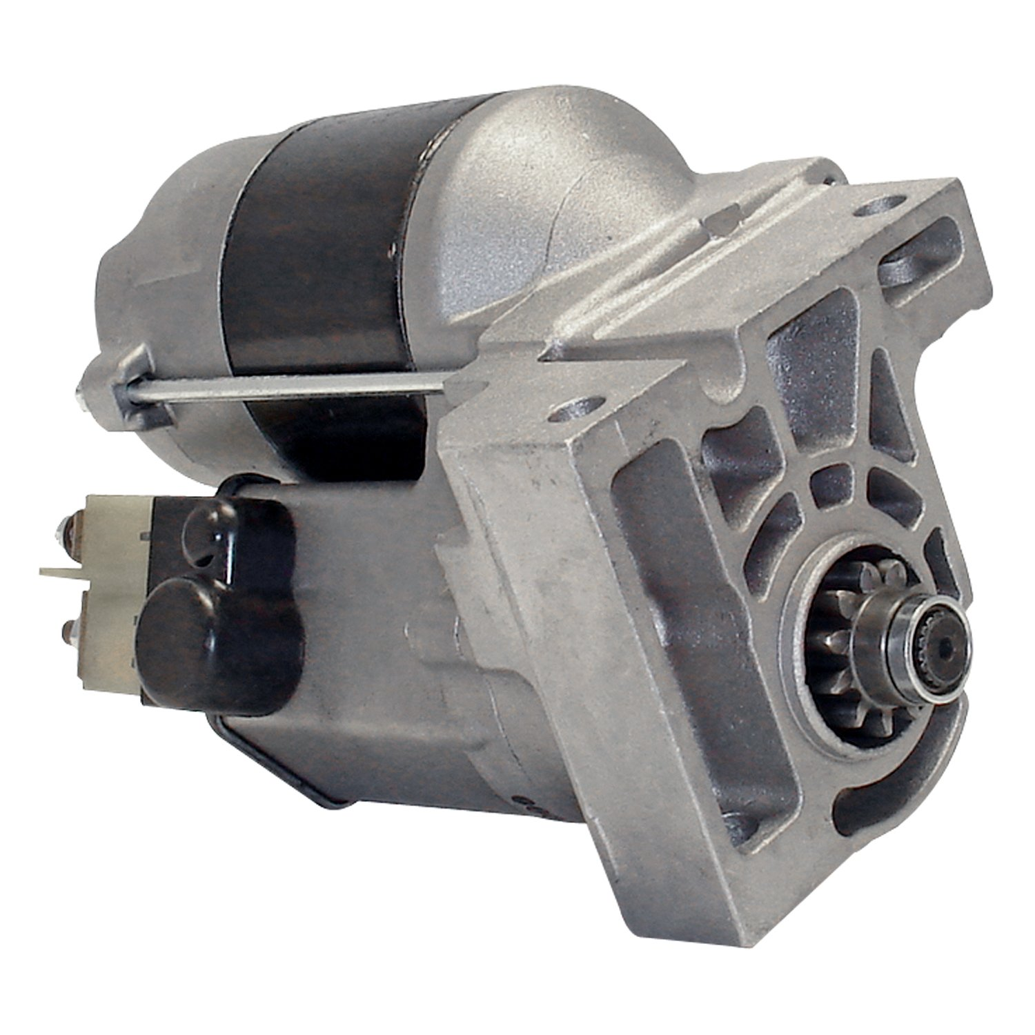 ACDelco 336-1148 Professional Starter, Remanufactured by ACDelco