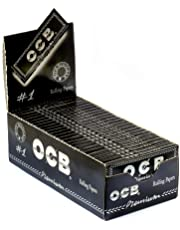 OCB Boîte de feuilles à rouler