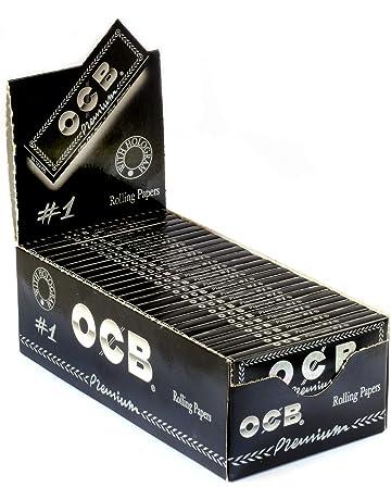 a5bcb7fa3b OCB Premium # 1 – Cartine per rulli di sigarette regulares di misura  vendidos por Trendz