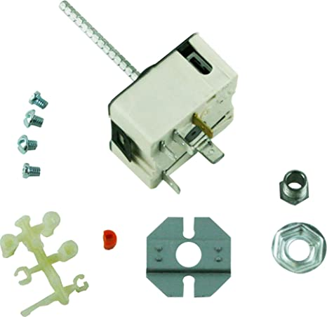 General Electric WB21X5243 Burner Switch Kit on