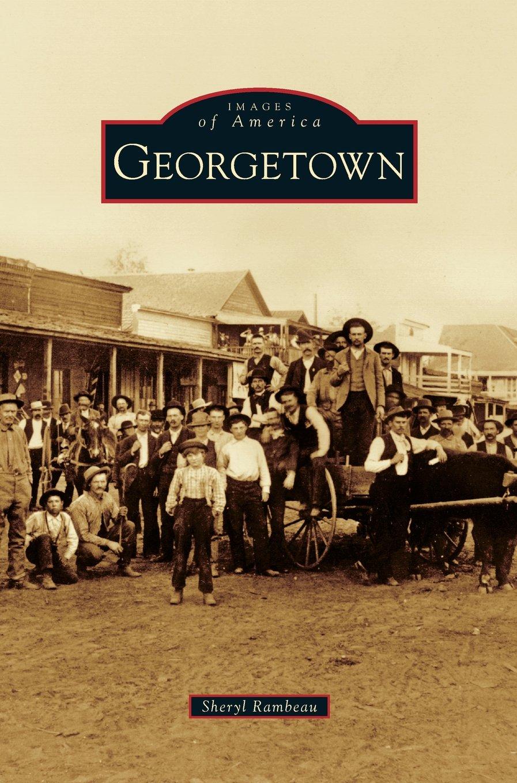 Georgetown ebook