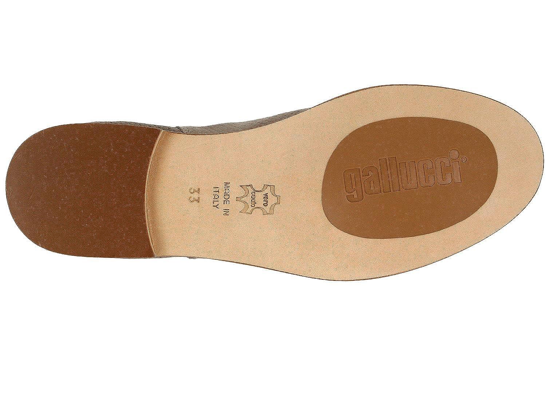 Gallucci Gallucci Gallucci - Botas de Piel Lisa para mujer 1020d8