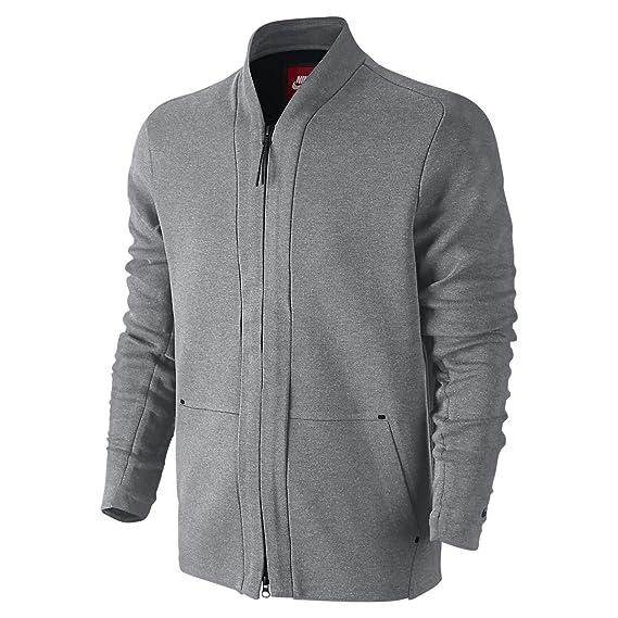 Herren Nike Fleece Tech Jacke CardiganBekleidung tQCdshrx