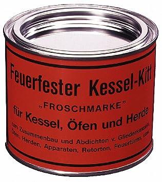 Fermit Kesselkit Dose 1 000 Gramm 11003: Amazon.de: Garten