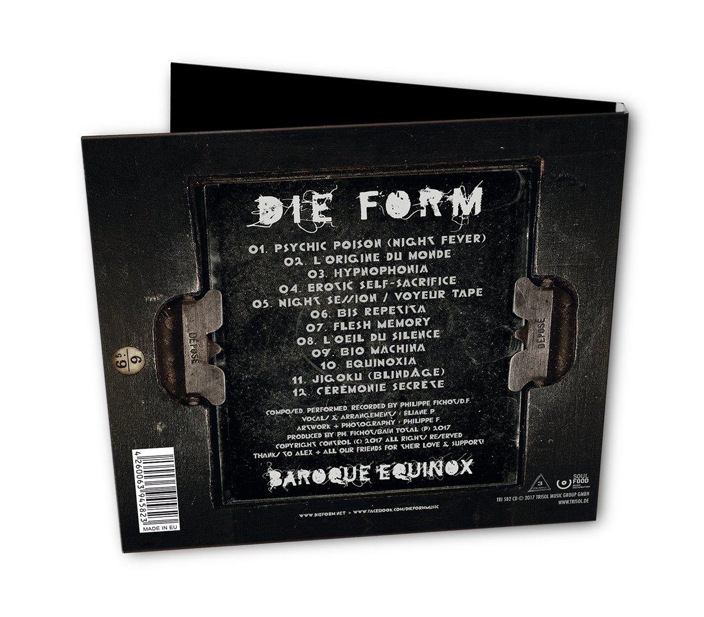 Baroque Equinox   Die Form: Amazon.de: Musik