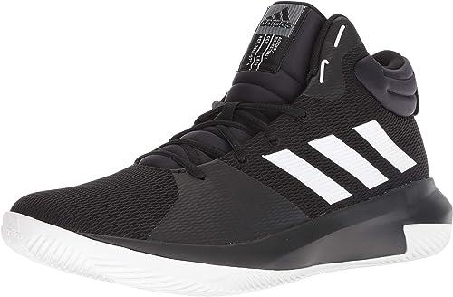 Amazon.com: Zapatillas de baloncesto Adidas Pro Elevate 2018 ...