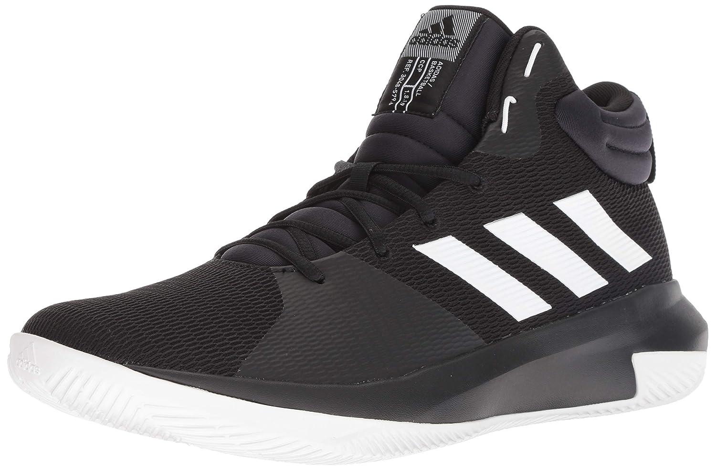 pretty nice a31c0 e7f41 adidas Men s Pro Elevate 2018 Basketball Shoes  Amazon.ca  Shoes   Handbags