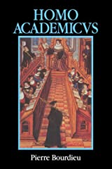 Homo Academicus Paperback
