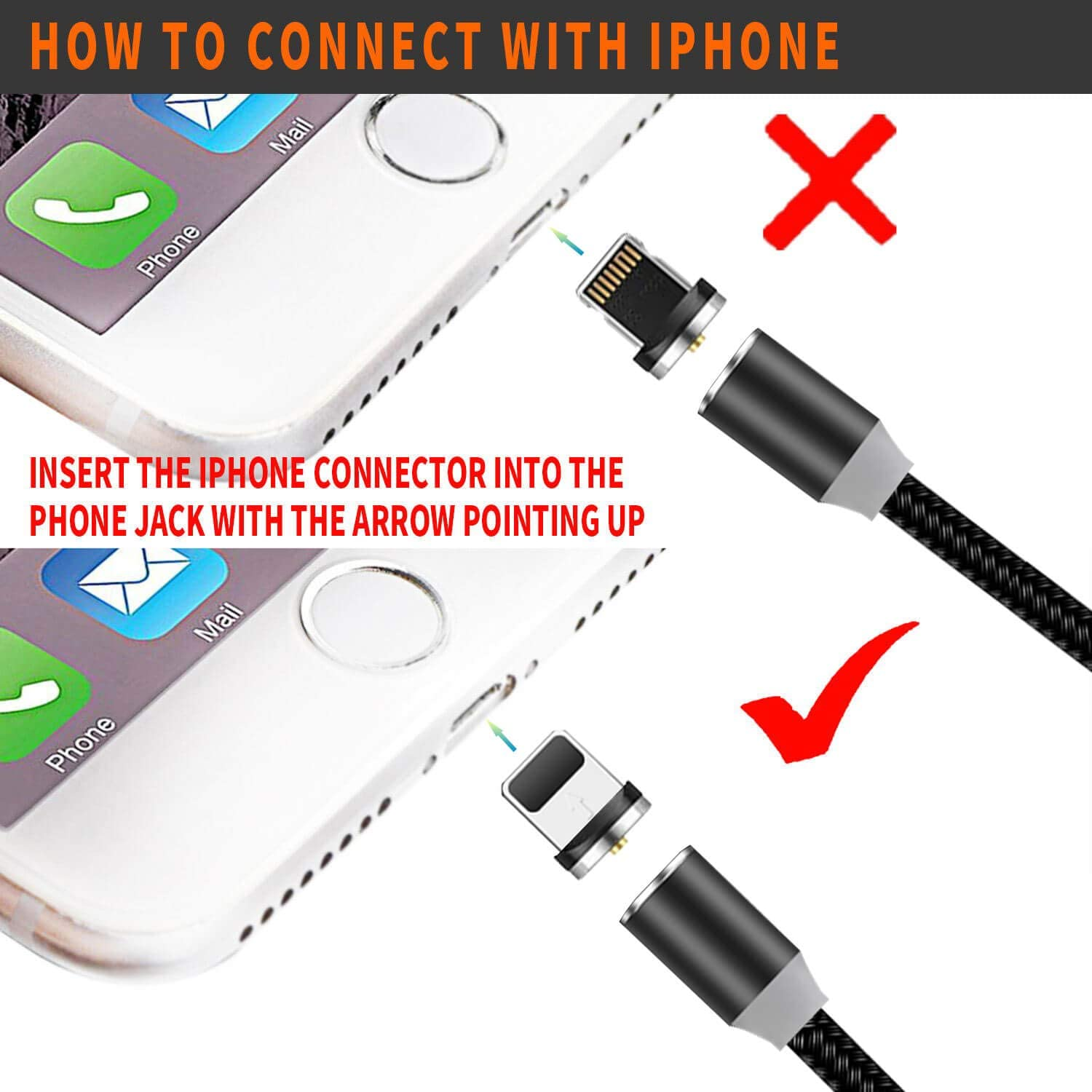 Dont Touch Me Round Telescopic Aluminum Alloy Shell Charging Cable Three-in-One Data USB Cable Phone Charger