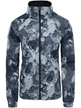The North Face W Reactor Jkt Chaqueta, Mujer: Amazon.es: Deportes y aire libre