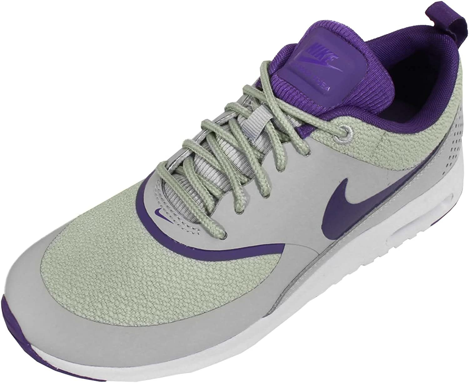 Top Max Trainer Low Nike Women's Air Thea bYfv76gy