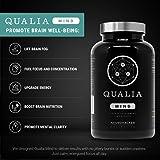 Qualia Mind Nootropics | Top Brain Supplement for