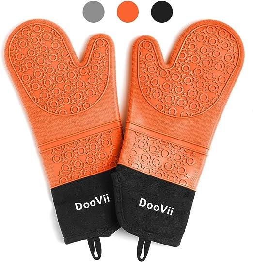 Silicone Baking Gloves
