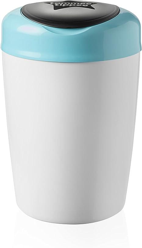 Tommee Tippee simplee Sangenic pañales de eliminación Depósito Azul: Amazon.es: Bebé