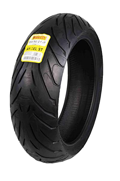 Pirelli Angel ST Rear Street Sport Touring Motorcycle Tires