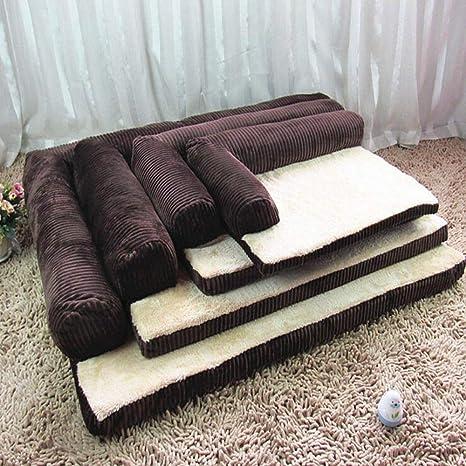 Amazon.com : Vivian Inc Sofas & Chairs - Dog Bed Sofa Dog ...