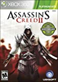 Assassin's Creed 2 Platinum - Xbox 360 Standard Edition