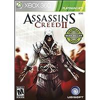 Ubisoft Assassins Creed II, Xbox 360 - Juego (Xbox 360)