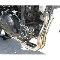 Sistemas de Escape de la Motocicleta Tubo