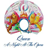 A Night at the Opera (Limited Black Vinyl) [Vinyl LP]