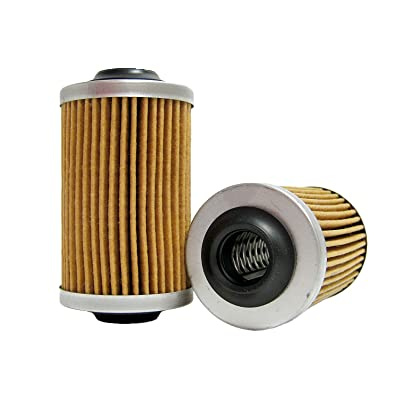 ACDelco PF2129G Engine Oil Filter: Automotive