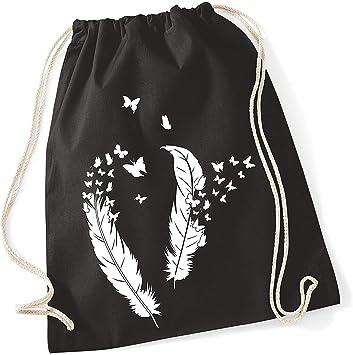 Bolsa Bolsa de tela Bolsa de yute con Cordel Bolsa de algodón ...