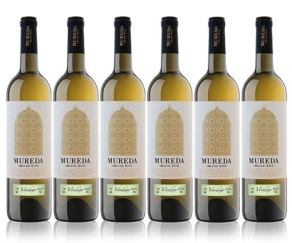 Vino blanco gallego premiado