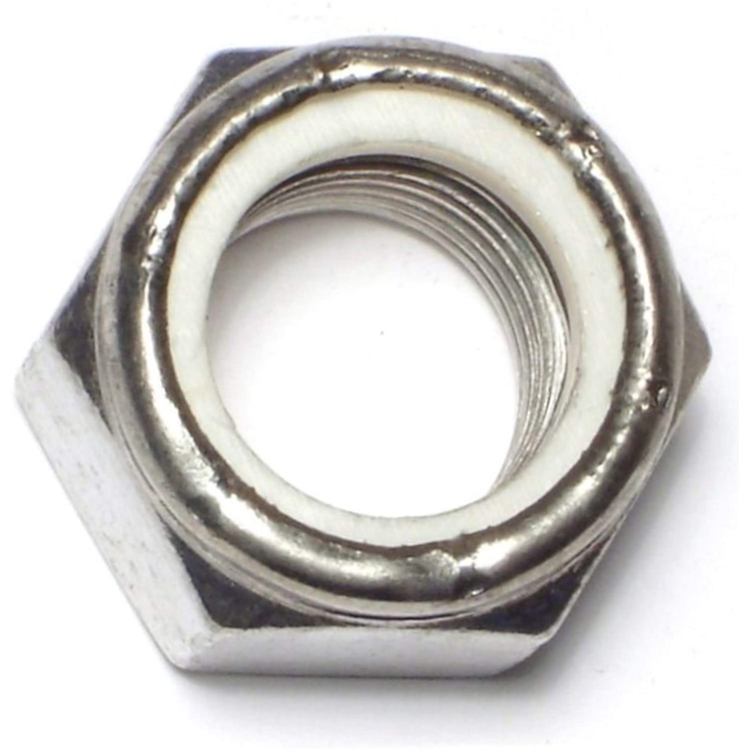 Piece-3 Hard-to-Find Fastener 014973192297 Coarse Lock Nut 7//8-9